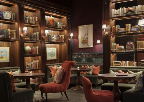Rosewood London Hotel, London, United Kingdom, picture 27