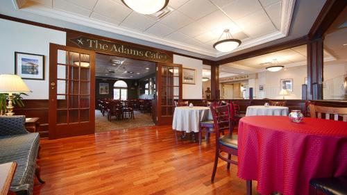 Best Western Adams Inn Photo