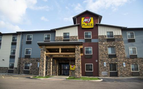 My Place Hotel-Sioux Falls, SD Photo