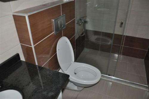 Alanya New Apartment in The Centre of Alanya online rezervasyon