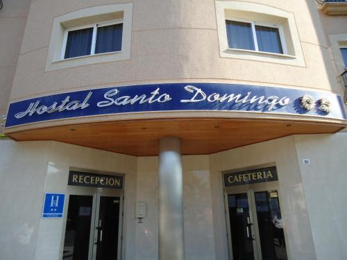 Hotel Hostal Santo Domingo