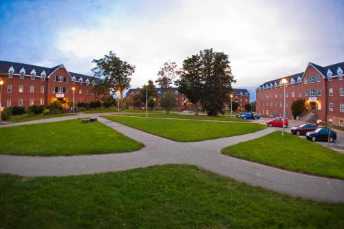 Dalhousie University Agricultural Campus Conference Services and Summer Accommodations Photo