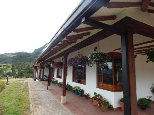 Villa del Moján Photo
