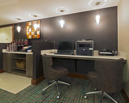 Residence Inn Mount Olive At International Trade Center Photo