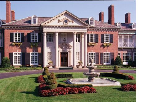 Glen Cove Mansion Hotel & Conference Center Photo