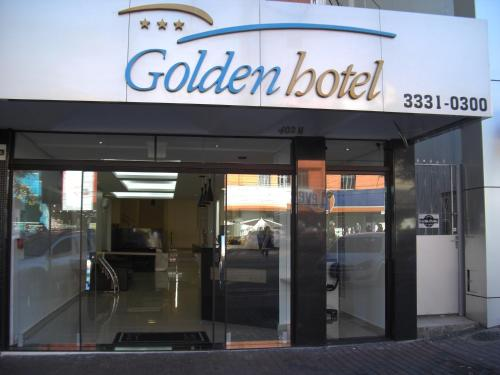Golden Hotel Photo