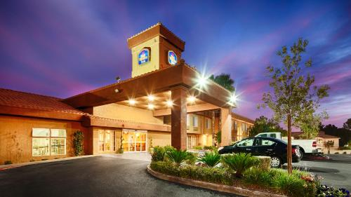 Best Western Plus Las Vegas West Photo