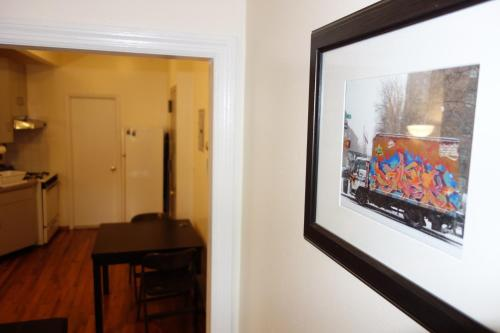 One Bedroom Apartment - Allen Street # 28 Photo