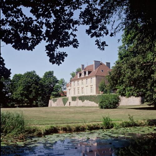 Chateau de Rigny