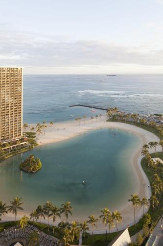 Ilikai Hotel & Luxury Suites - Honolulu, HI 96815