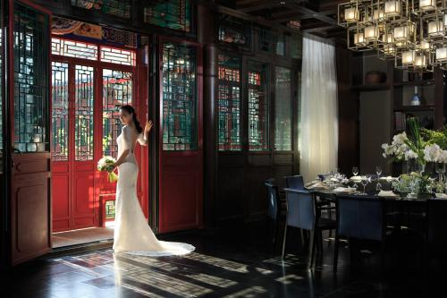 Renaissance Beijing Wangfujing Hotel, A Marriott Luxury & Lifestyle Hotel photo 39