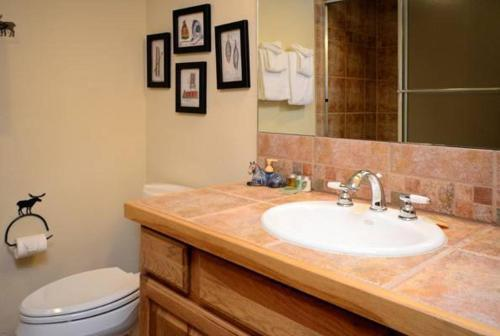 The Ridge Townhome - Steamboat Springs, CO 80487