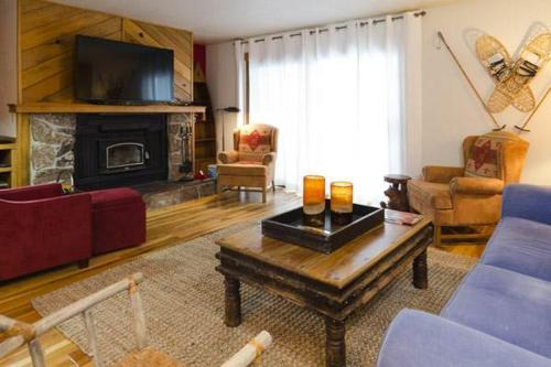 Columbine Townhome - Steamboat Springs, CO 80487