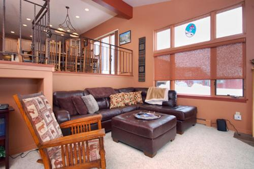 Iron Oak Duplex I - Steamboat Springs, CO 80487