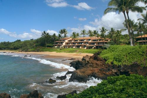 Makena Surf Resort