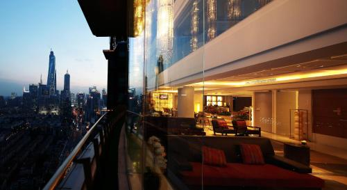 The Eton Hotel Shanghai photo 23