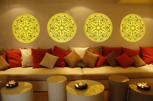 Regency Tunis Hotel Photo