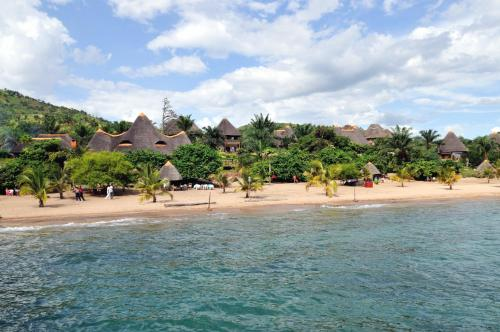 TANGANYIKA BLUE BAY0