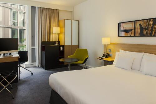 Doubletree by Hilton Hotel Amsterdam, Amsterdam, Netherlands, picture 41