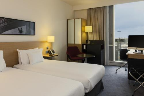 Doubletree by Hilton Hotel Amsterdam, Amsterdam, Netherlands, picture 42