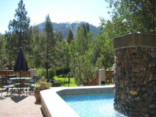 GetAways at Olympic Village Inn - Olympic Valley, CA 96146