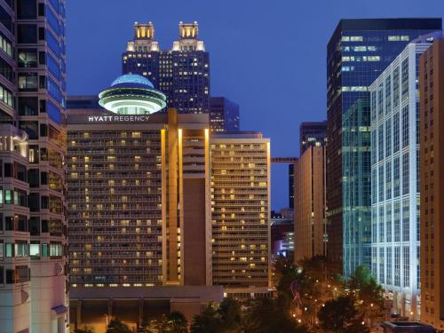 Picture of Hyatt Regency Atlanta