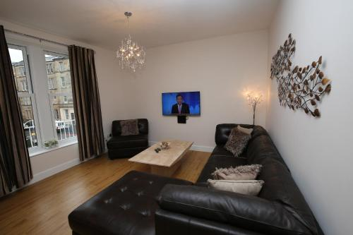Foto de Edinburgh Pearl Apartments Dalry House