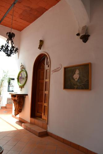 Hotel Casa Catalina Photo