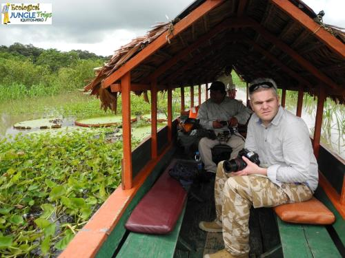 Ecological Jungle Trips & Expeditions Lodge Photo