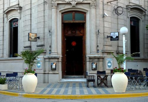 El Banco Hotel Boutique Photo