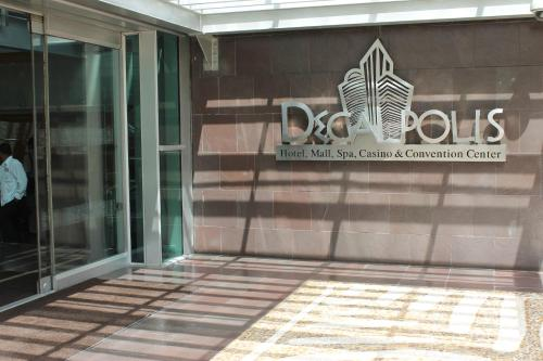 Radisson Decapolis Hotel Panama City Photo