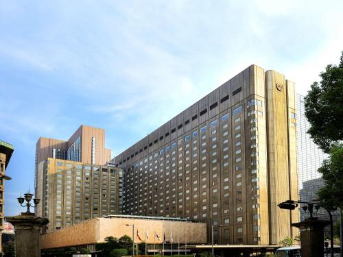 Imperial Hotel Tokyo, Tokio, Japan, picture 135
