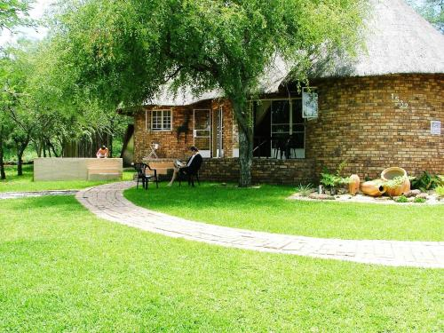 Hunters Rest Marloth Park
