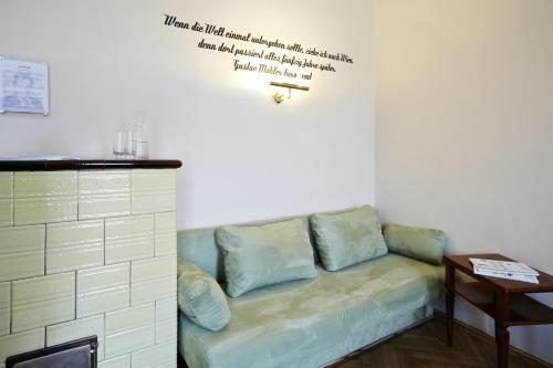 Boutique Hotel Donauwalzer photo 44