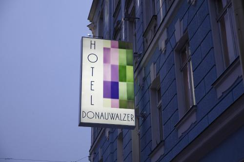 Boutique Hotel Donauwalzer photo 47