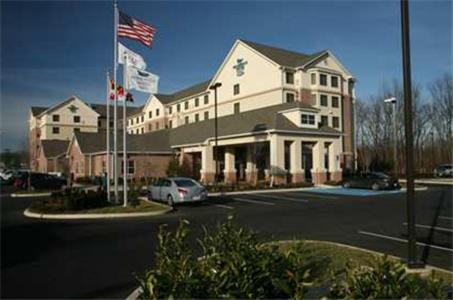 Homewood Suites Hagerstown Photo