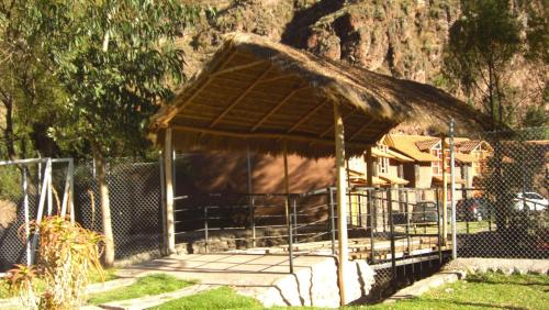 Pirwa Sacred Valley Lodge Photo
