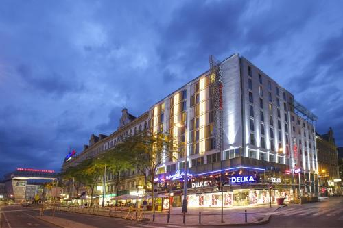 InterCityHotel Wien photo 25