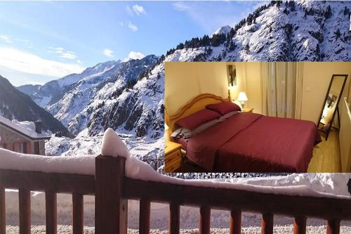 Soldeu Ski Apartment, Soldeu
