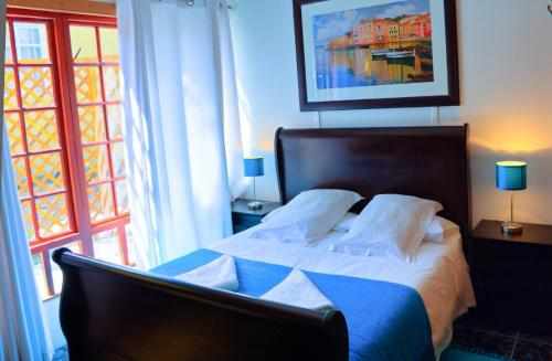 SunRose Group of Guesthouses Photo