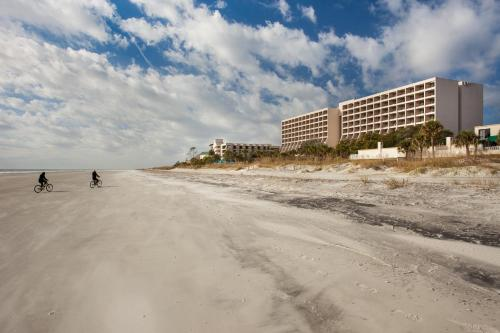 Hilton Head Marriott Resort & Spa Photo
