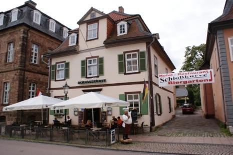 Hotel Restaurant Schlokurve