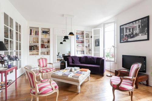 onefinestay - Boulogne private homes photo 20