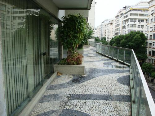 Apartamento Copacabana Barata Ribeiro Photo