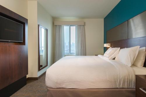 Residence Inn by Marriott Nashville Vanderbilt/West End Photo