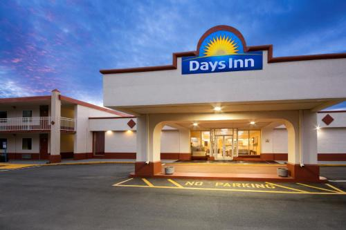 Days Inn Shelby Photo