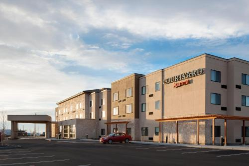 Courtyard by Marriott Walla Walla Photo