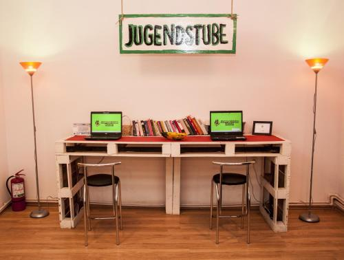 JugendStube Hostel photo 3