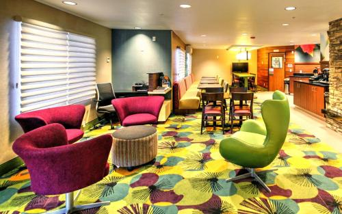 Fairfield Inn By Marriott Boise - Boise, ID 83705