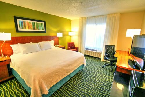 Fairfield Inn By Marriott Boise